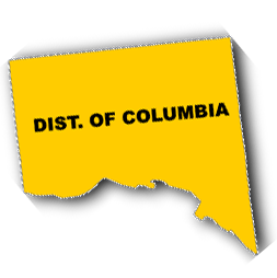 Dist. of Columbia CDL Requirements | DMV Locations Fees | Forms | FAQs | FREE CDL INFO