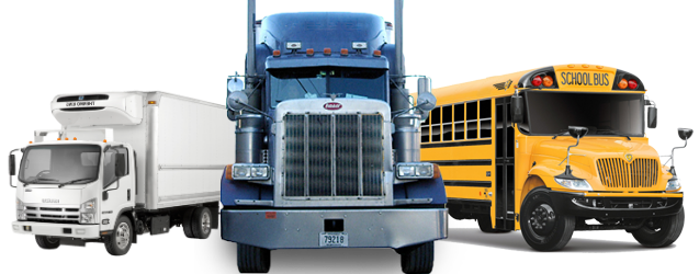 Ohio CDL TEST PREP
